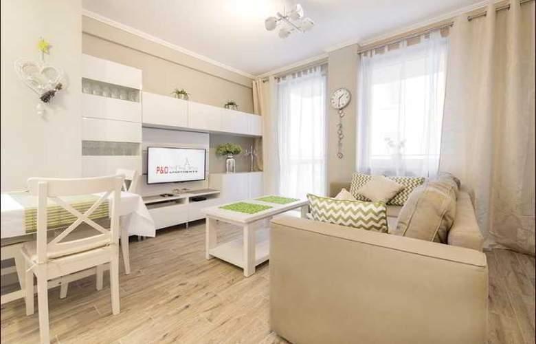 P&O Apartments Wilenska - Room - 8