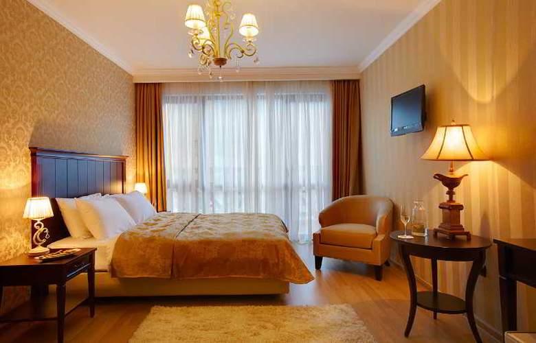 Premier Luxury Mountain Resort - Room - 13