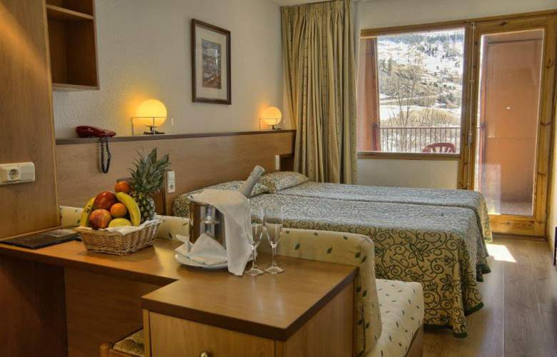 Evenia Monte Alba - Room - 18