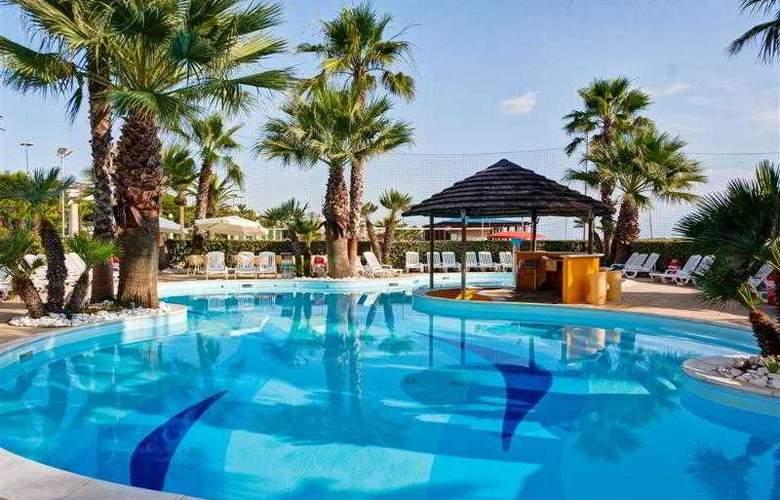 Best Western Europa - Hotel - 47