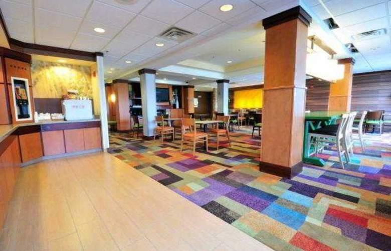 Fairfield Inn & Suites Springdale - Hotel - 9