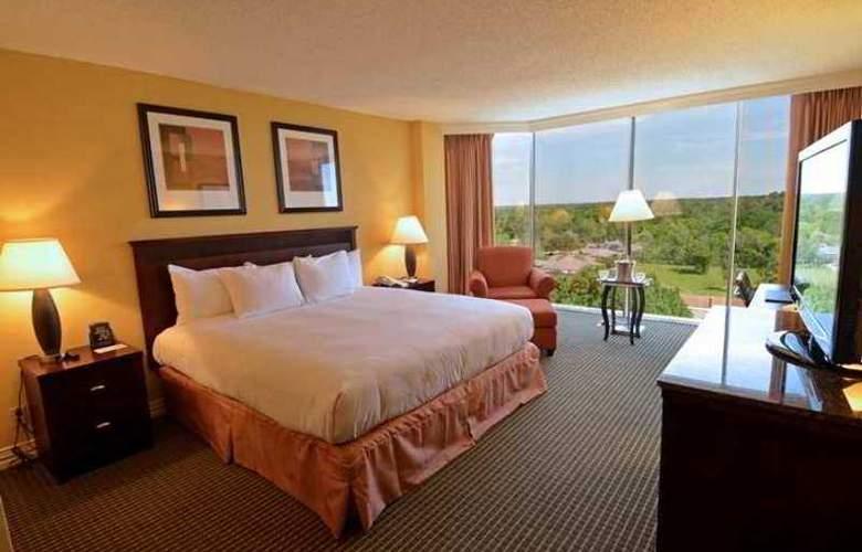 Hilton Houston Westchase - Hotel - 1