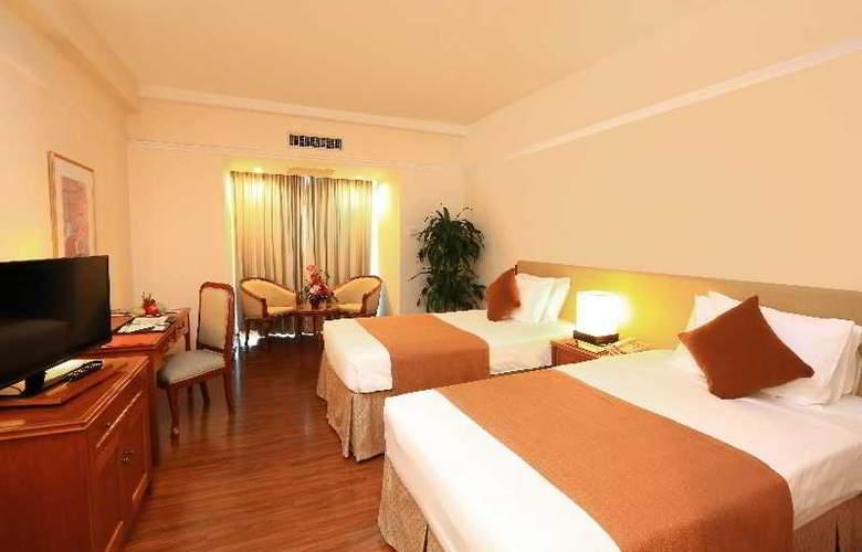 Ramana Hotel Saigon - Room - 3