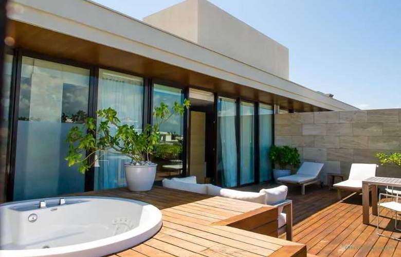 Live Aqua Boutique Resort Playa del Carmen - Room - 11