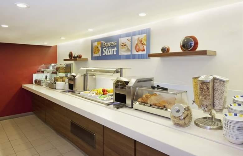 Holiday Inn Express Exeter - Restaurant - 5