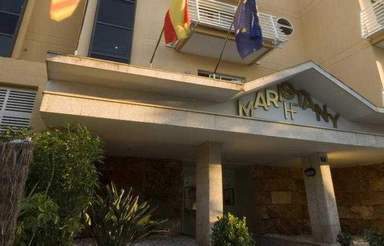 Caprice Alcudia Port by Ferrer Hotels - Hotel - 8