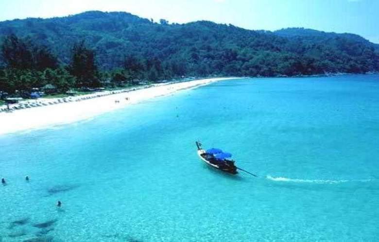 Katathani Phuket Beach Resort - Beach - 23