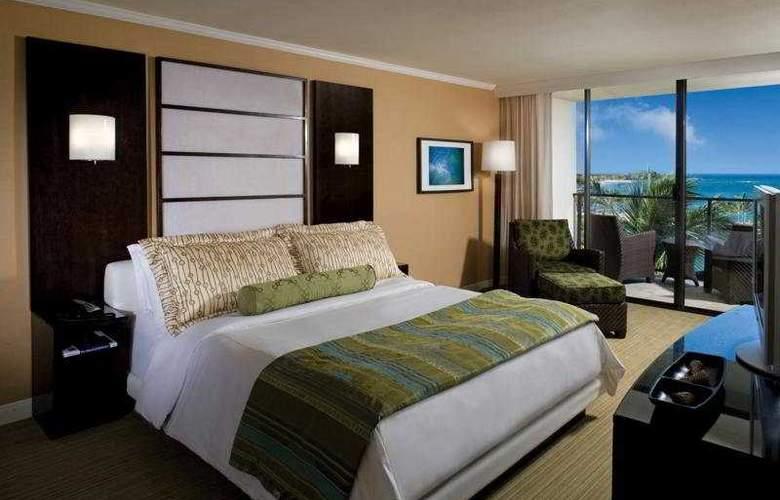 Waikoloa Beach Marriott Resort & Spa - Room - 0