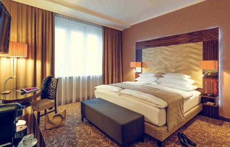 Mercure Josefshof Wien - Hotel - 8