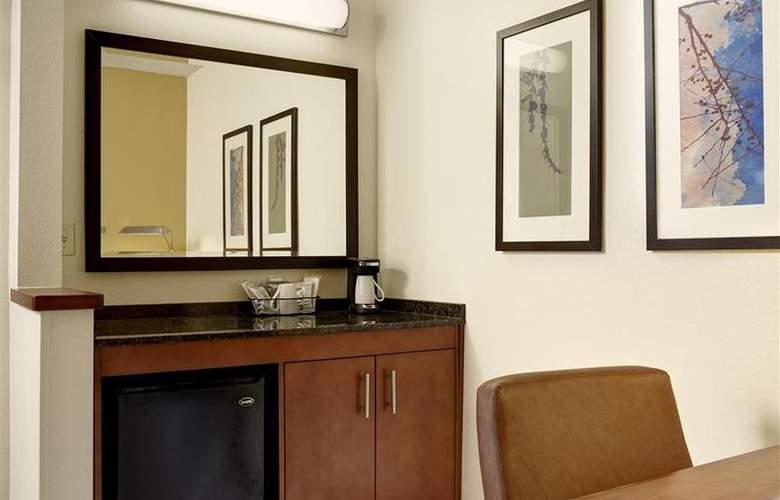 Hyatt Place Lake Mary Orlando North - Hotel - 7