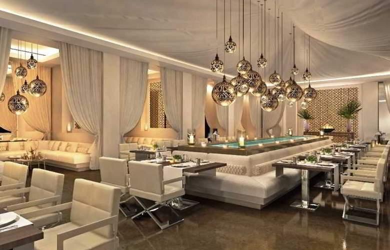 JW Marriott Marquis Dubai - Restaurant - 8