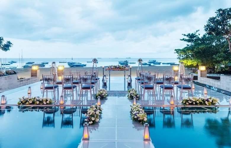 The Sakala Resort Bali - Conference - 4