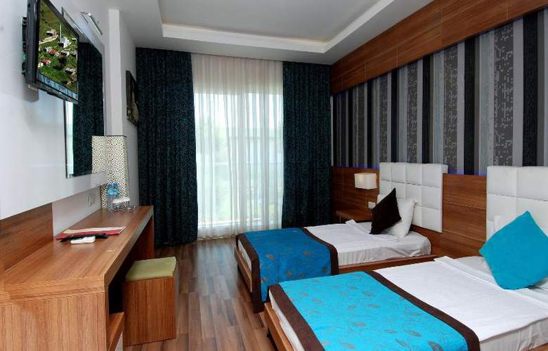 Maya World Hotel Belek - Room - 41