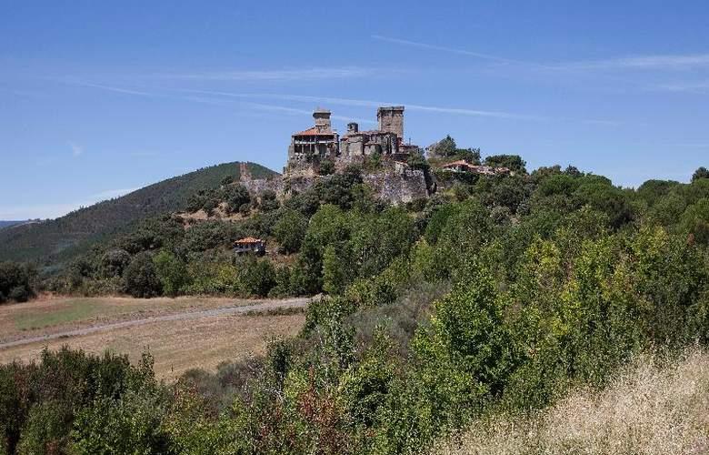 Parador Castillo de Monterrei - Hotel - 10