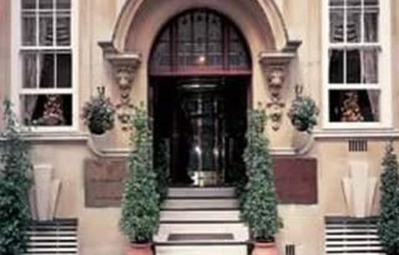 Grange Rochester - Hotel - 0