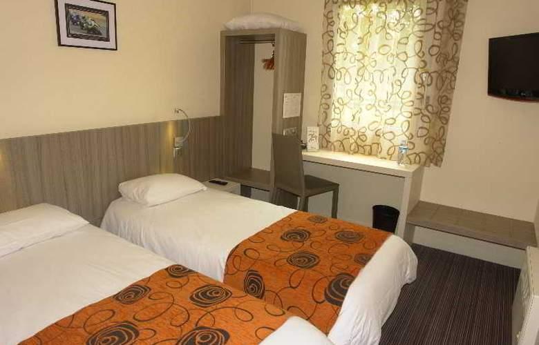 Brit Hotel Restaurant Le Cottage - Hotel - 3