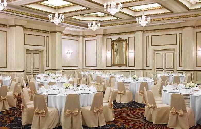Sheraton Riyadh Hotel & Towers - Hotel - 1