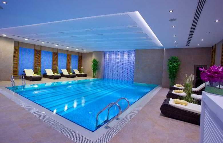 The Parma Hotel Taksim - Pool - 3