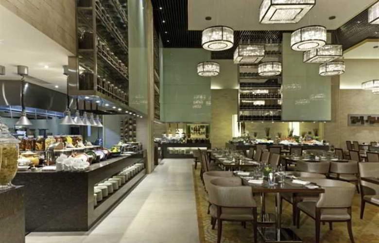 The Westin Fuzhou Minjiang - Restaurant - 8