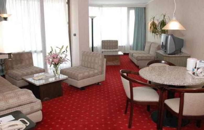 Atakoy Marina Hotel - Room - 4