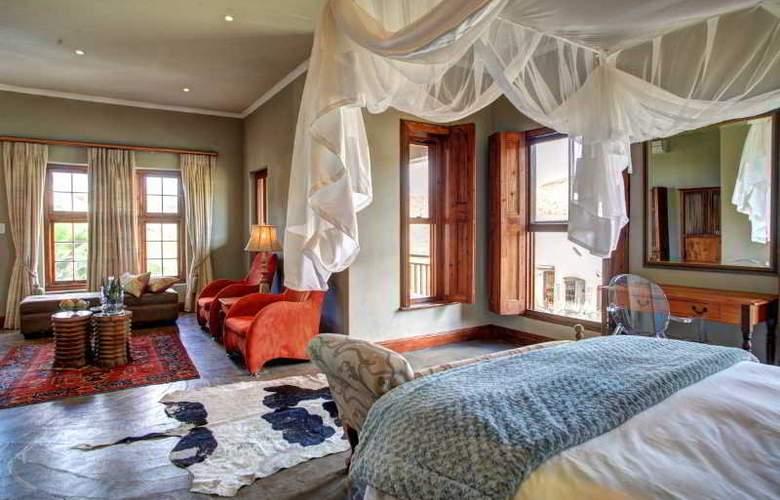 Madi Madi Karoo Safari Lodge - Room - 10