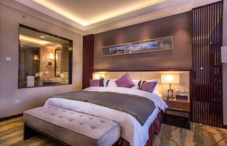 Beijing Hotel - Room - 19