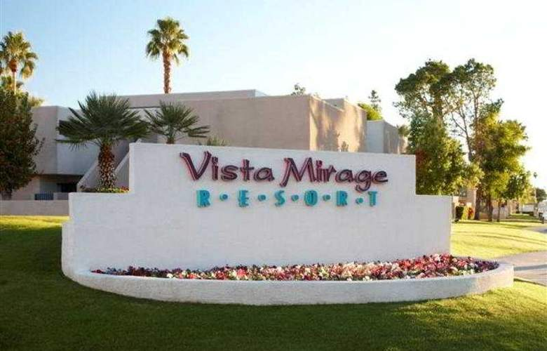 Vista Mirage Resort - General - 1