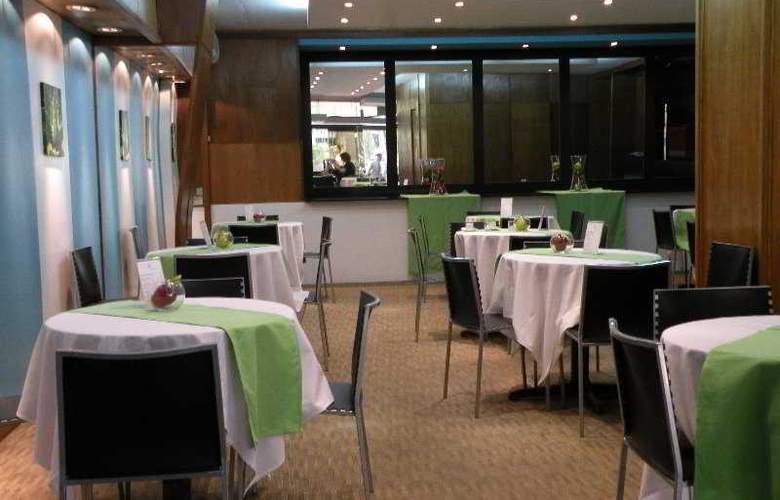 Lancaster - Restaurant - 3