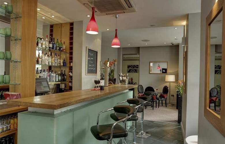 ibis Styles London Gloucester Road - Restaurant - 47