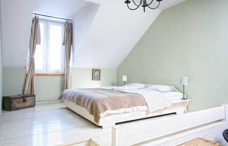 Antique Apartments Plac Szczepanski - Room - 13