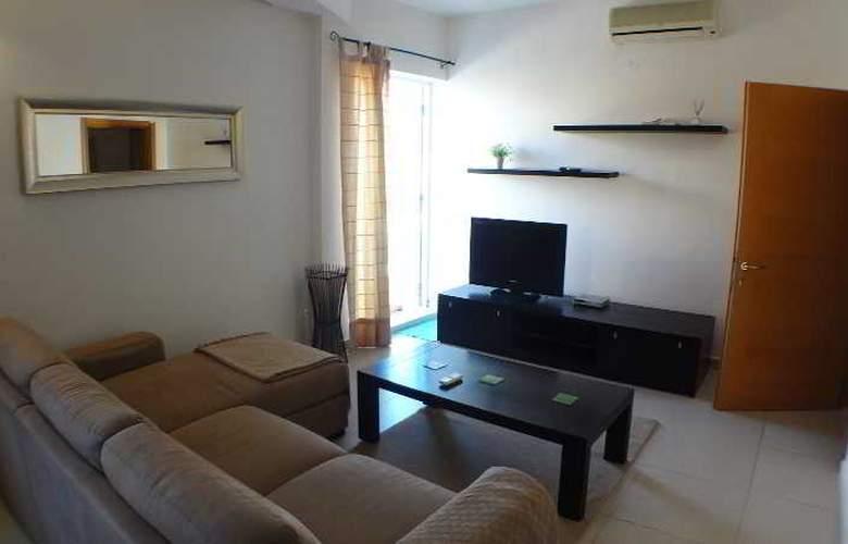 Eri Apartment E004 - Hotel - 3