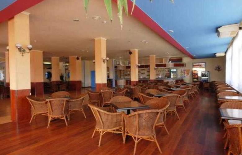Monarque Torreblanca - Restaurant - 25