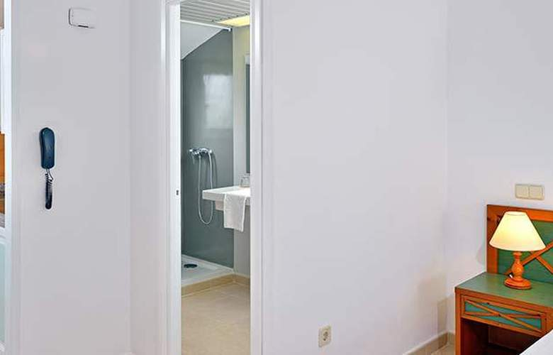 Sol Cala d'Or Apartamentos - Room - 23