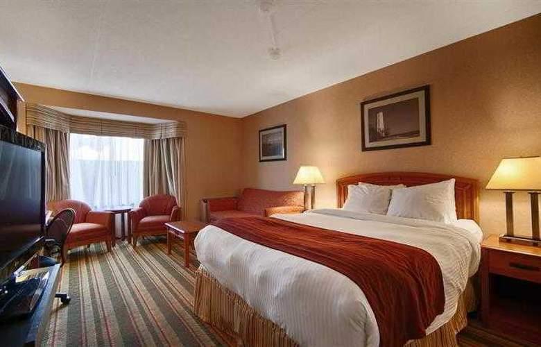 Best Western Posada Ana Inn - Medical Center - Hotel - 14