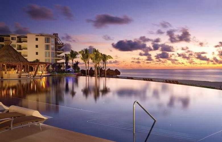 Dreams Riviera Cancun - Pool - 3