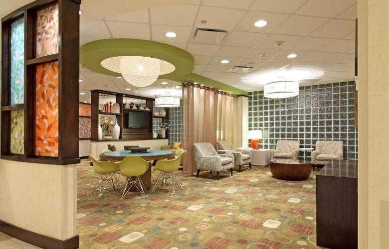 Holiday Inn Express & Suites Downtown Fort Worth - General - 16