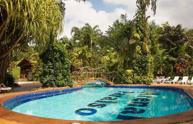 Arenal Paraiso Resort & Spa - Pool - 31