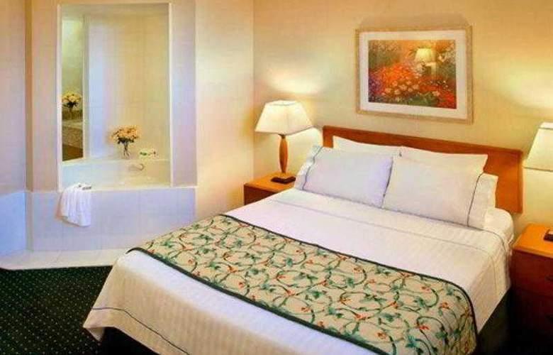 Fairfield Inn & Suites Edison-South Plainfield - Hotel - 7