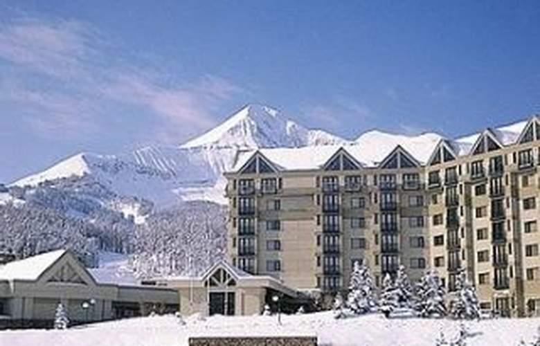 Shoshone Condominiums - Hotel - 0