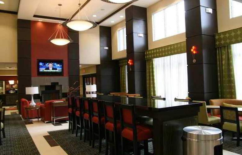 Hampton Inn and Suites Tulsa/Tulsa Hills - Hotel - 3