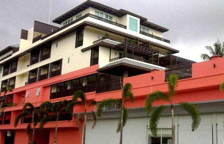 Rattana Hill Apartment - Hotel - 0
