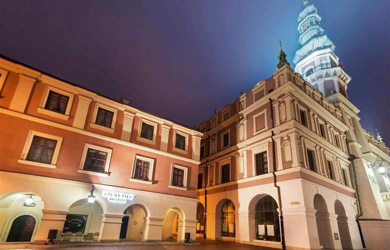 Mercure Zamosc Stare Miasto - Hotel - 3