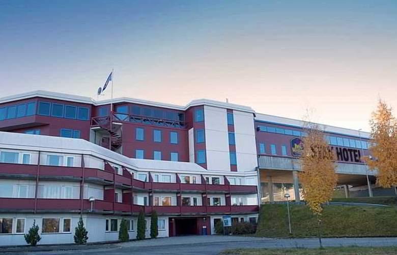 Best Western Stav Hotel - Hotel - 0