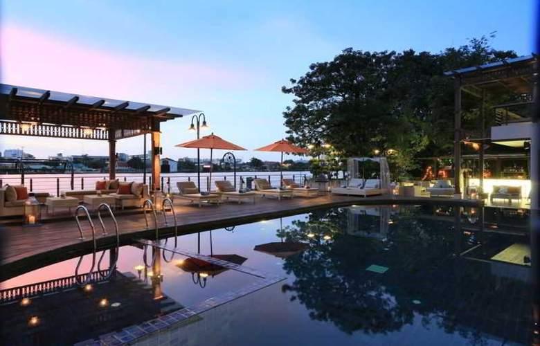 Riva Surya Bangkok - Pool - 11
