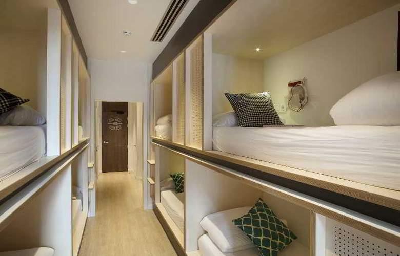 Toc Hostel Barcelona - Room - 2