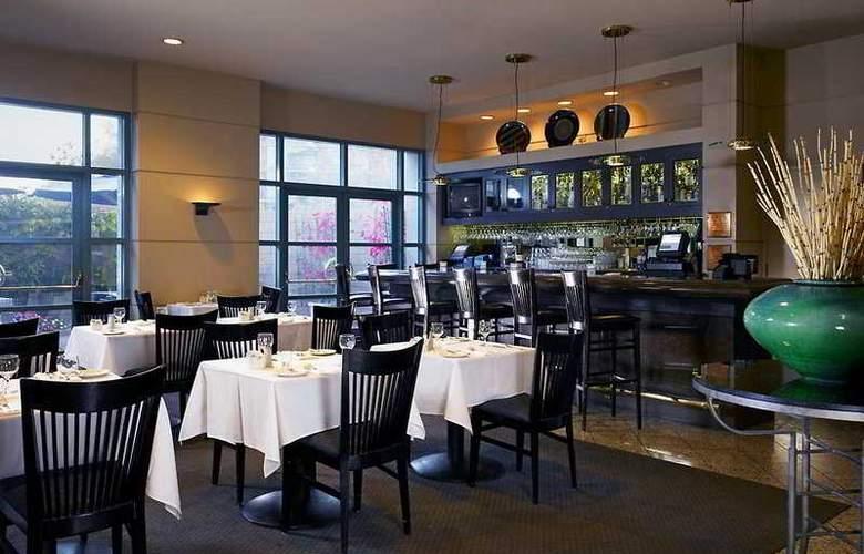 Sheraton Cerritos Hotel - Restaurant - 4