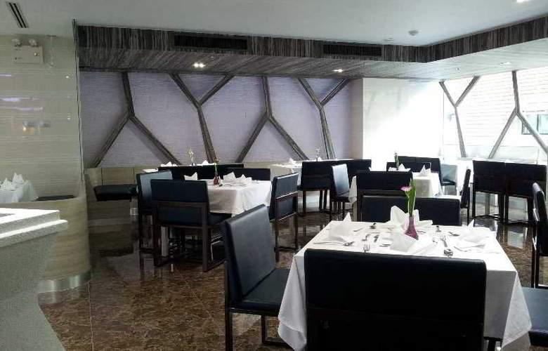 Pattaya Discovery Beach Hotel - Hotel - 7