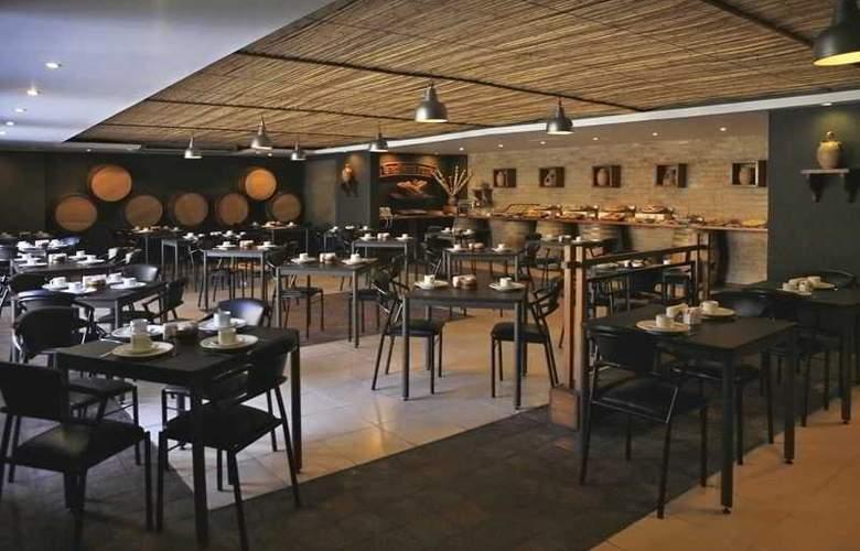 Raíces Aconcagua - Restaurant - 19