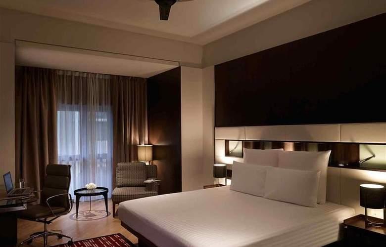 Pullman Putrajaya Lakeside - Room - 2