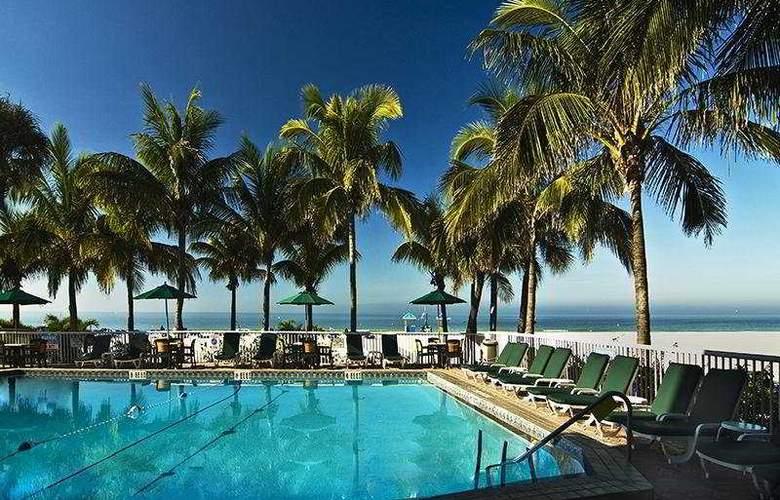 Grand Plaza Hotel St Pete Beach - Pool - 5